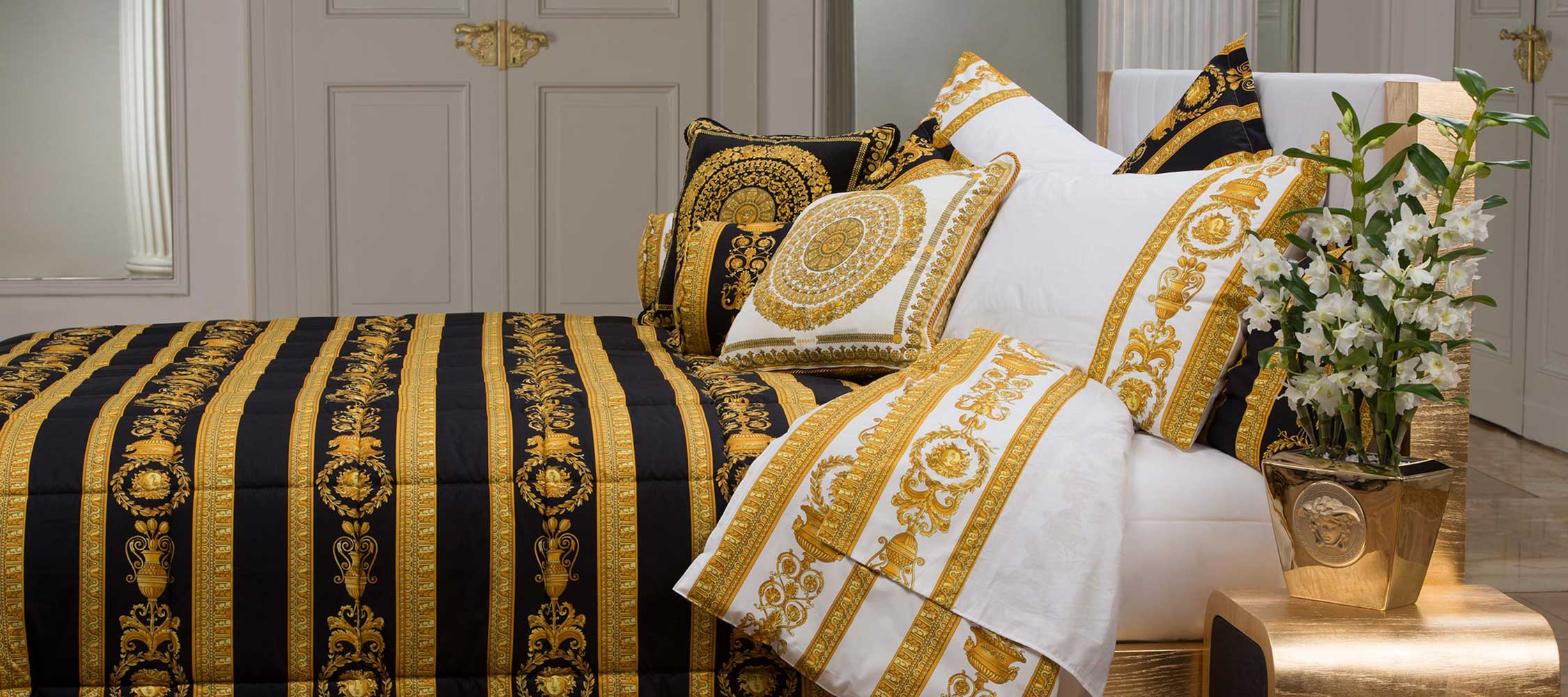Ropa Cama Versace Home Collection