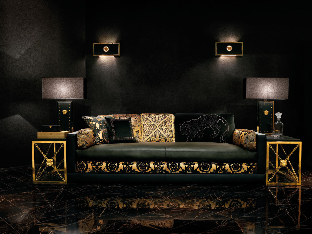 paco escriv muebles versace home collection lujo y